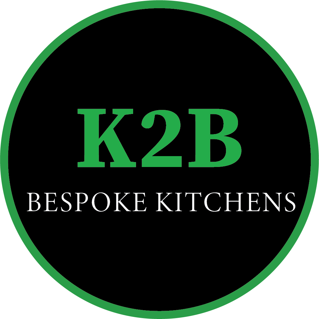K2B Bespoke Kitchens Logo