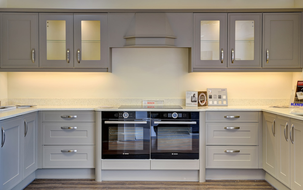 Anglia Kitchens And Bathrooms