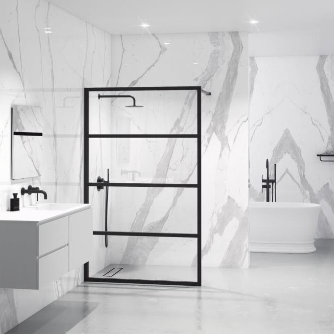 Bathroom Trends 2019 - Marble