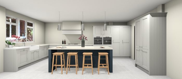 How to Measure for A New Kitchen - Step 5 - Send to Us