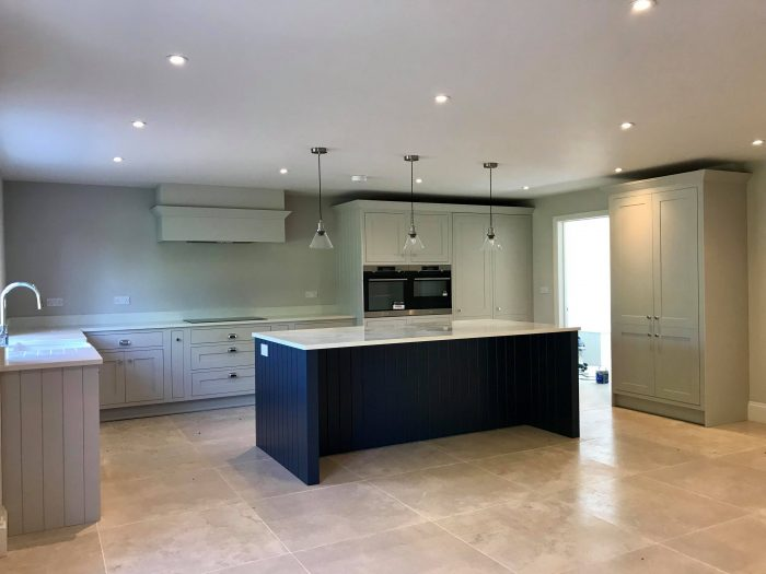 How to Measure for A New Kitchen – Installation